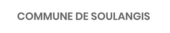 Commune de Soulangis