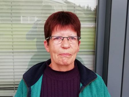 Marie BARRANGER