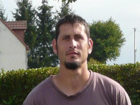 Sylvain RONDET