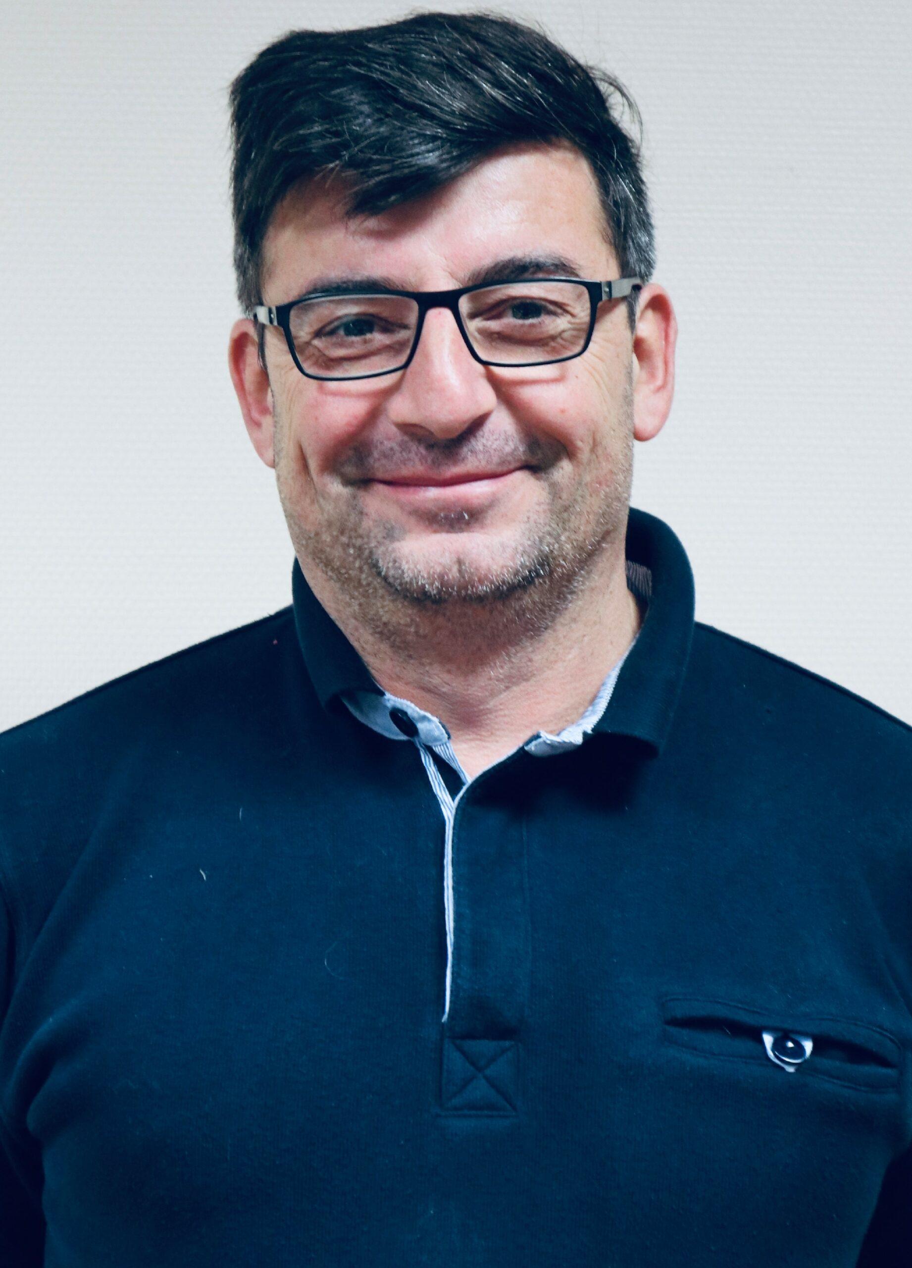 Jean-Xavier SCHUMACHER